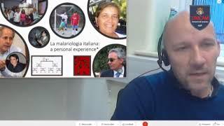 LA MALARIA IN ITALIA