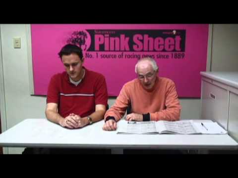 Pink Sheet Insider: November 2, 2012