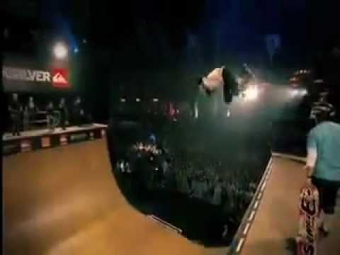 der beste skateboarder der welt