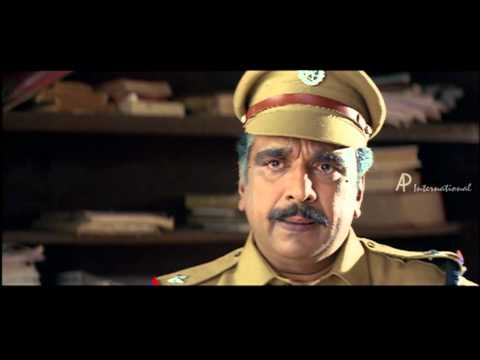 Ben johnson Malayalam Movie  Malayalam Movie  Kalabhavan Mani  Takes Incharge of Police Station