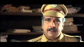 Ben johnson Malayalam Movie | Malayalam Movie | Kalabhavan Mani | Takes Incharge of Police Station