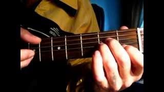 Синяя птица - Там где клен шумит Тональность (Am) Песни под гитару(Подробно на сайте http://samouchkanagitare.ru/?p=2620 Разбор песни - аккорды, текст и бой guitar lessons http://www.youtube.com/user/alla5326., 2013-07-29T00:36:56.000Z)