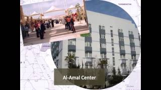 Cancer health for underserved communities, a sustainable model | Samir Khleif | TEDxAugusta