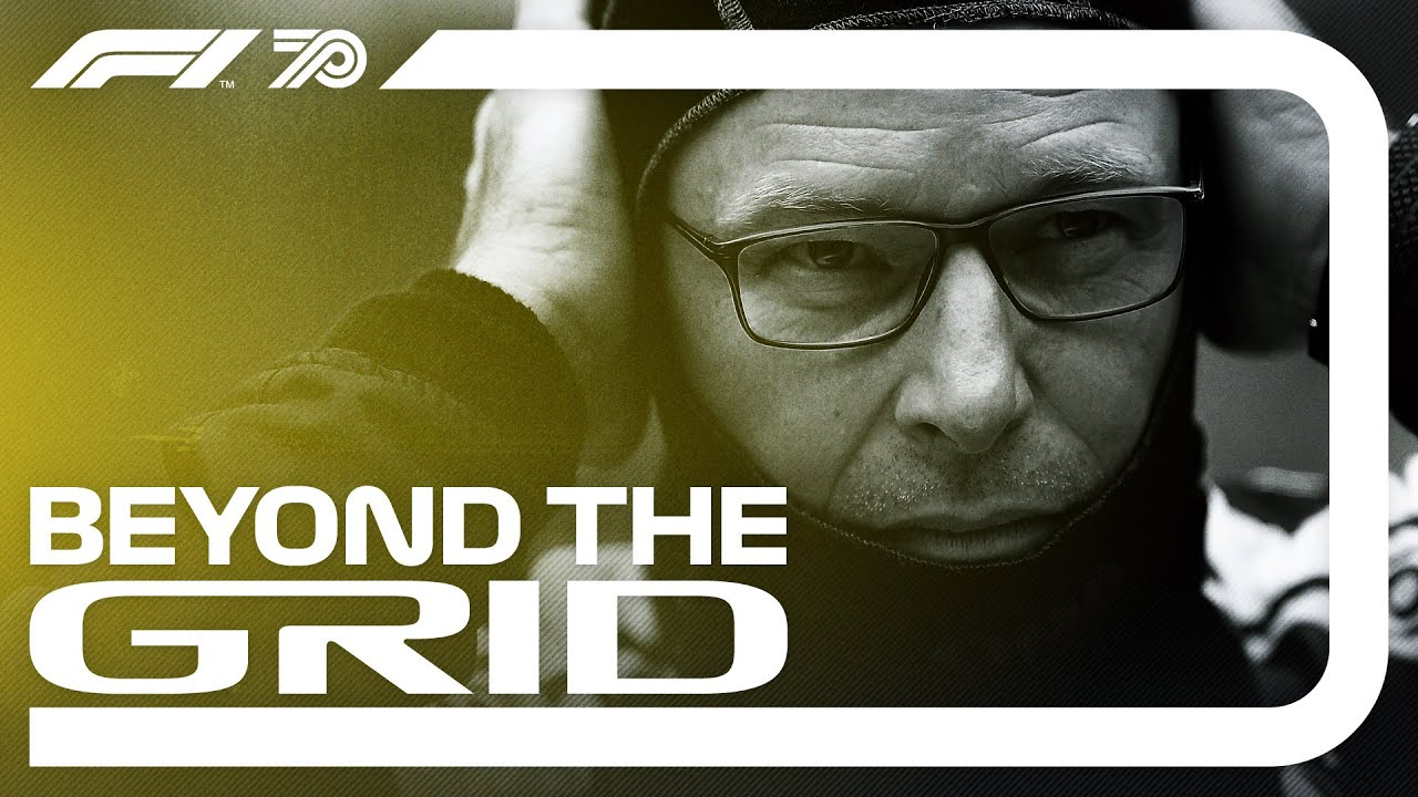 Download Safety Car Driver Bernd Maylander Shares Secrets Of The Job | Beyond The Grid | Official F1 Podcast
