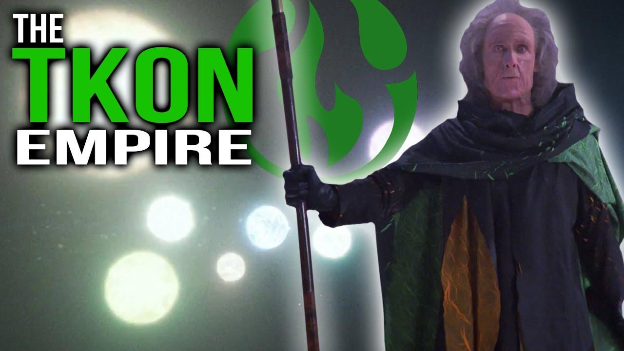 The TKon Empire