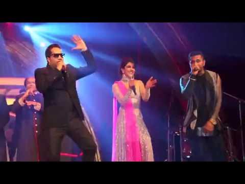 Download Dama Dam Mast Kalandar - HD Video - Full Song - Mika Singh - Yo Yo Honey Sing -