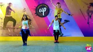 Échame La Culpa, Luis Fonsi, Demi Lovato, Zumba Fitness