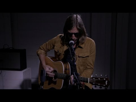 John Martin: Don't You Worry Child (acoustic live at Nova Stage)