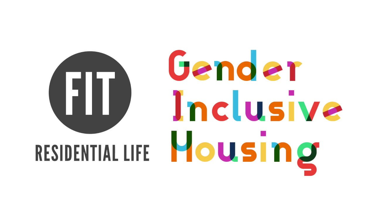 Gender Inclusive Housing | Fashion Institute of Technology