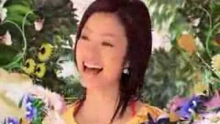 上戸彩 - 風