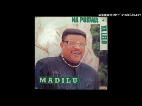 Madilu System (R.D.Congo): Medley (1990)