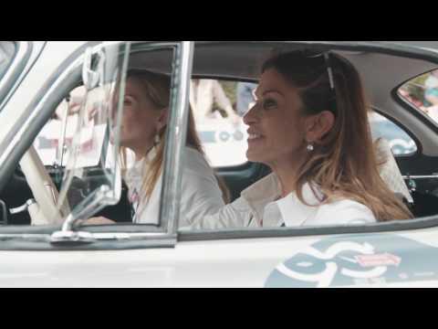 Najpiękniejszy wyścig świata – Mille Miglia