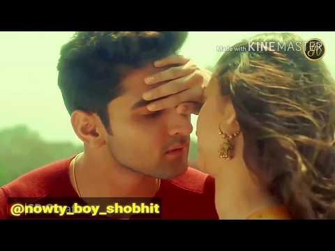 Kiss 😘 Day Special😍 Video || Gf💑 Bf Kissing💏 Video || Nowty Boy Shobhit ||