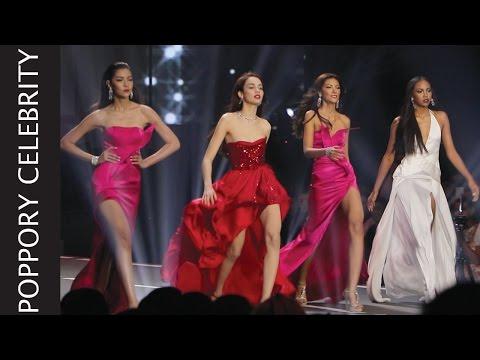 เกรซ สกาย ฟ้า เพลงขวัญ ประชันเดิน Final Walk The Face Thailand Season 3