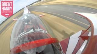 Brent vs Jet Car