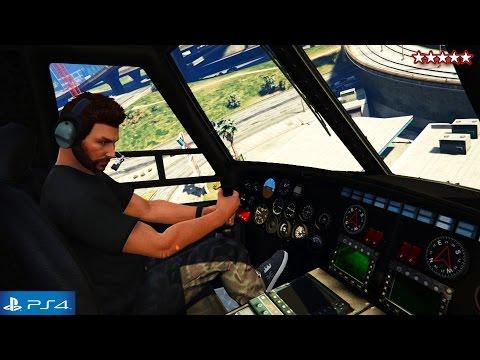 GTA 5 NEXT GEN - GTA 5 Races, Survival - GTA 5 Online MAYHEM & DESTRUCTION w/ Stream Team