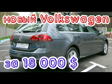 Volkswagen Golf 7 Variant. Удачный выбор или ошибка