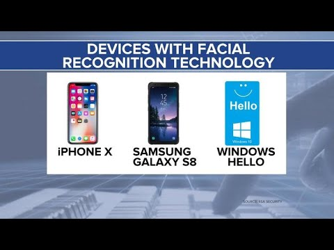 Download Youtube: Why Apple's Face ID feature is a security