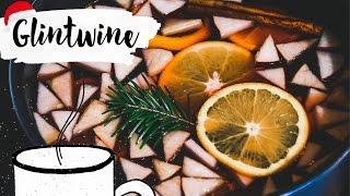 НОВОГОДНИЙ ГЛИНТВЕЙН - Рецепт глинтвейна в домашних условиях - БЕЗАЛКАГОЛЬНЫЙ Глинтвейн
