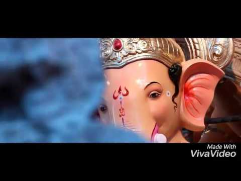 Ganpati song New Dj Sai