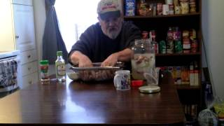 Family Farmer  Zesty Pickled Mushrooms