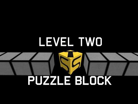 Puzzle Block - Level 2