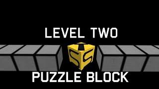 Gambar cover Puzzle Block - Level 2