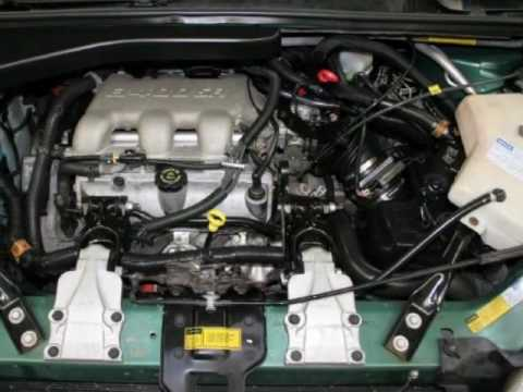 2000 Chevrolet Venture Youtube