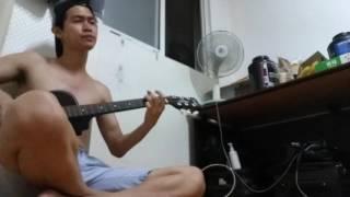 Peng you (cover - Hengky)