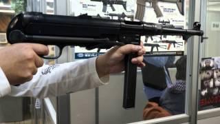 マルシン MP40 8mm GBB