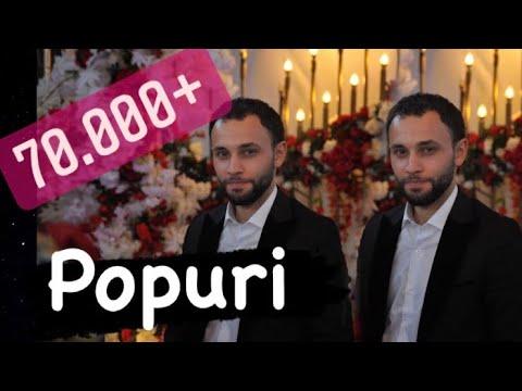 Haceli Allahverdi - PoPuri 2018 [Orjinal Audio]