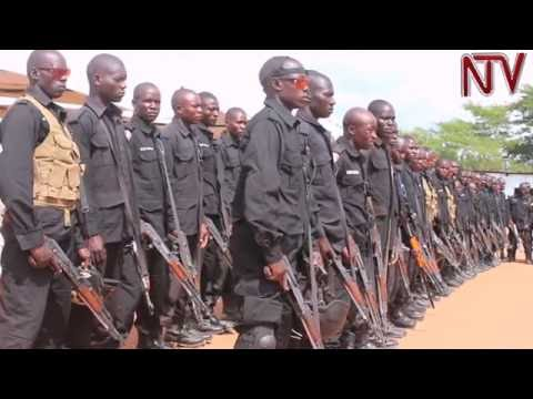 Over 200 police officers desert anti-terrorism training course