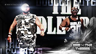"The Dudley Boyz 5th WWE Theme Song 2015 - ""We"