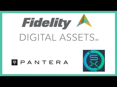 trading cryptocurrency on fidelity