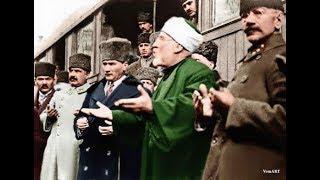 ''Atatürk'ün Din ile ilgili Sözleri''Dombra Atatürk Version Eşliğinde(süpriz sonlu!)