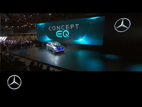 LIVE: Mercedes-Benz Press Conference – NAIAS 2017