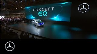 LIVE  Mercedes Benz Press Conference – NAIAS 2017