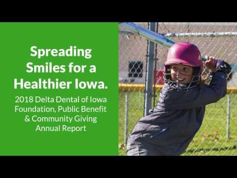 Annual Report - Delta Dental of Iowa