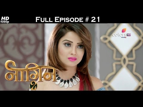 Naagin 2 - 17th December 2016 - नागिन 2 - Full Episode thumbnail