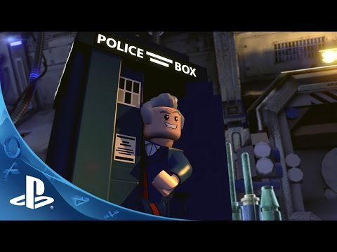 lego-dimensions---official-sdcc-video:-doctor-who-joins-lego-dimensions-|-ps4,-ps3