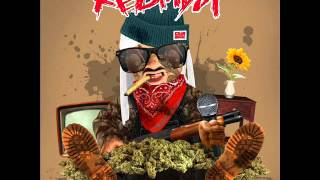Redman - High 2 Come Down