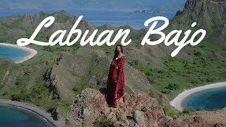 Pesona Indonesia - Labuan Bajo