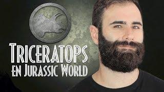 Hoy hablamos de uno de los dinosaurios más queridos de la saga desd...