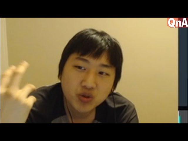 Febby on how to gain 500+ MMR /SEA or NA Server better?/ Canada or Korea?