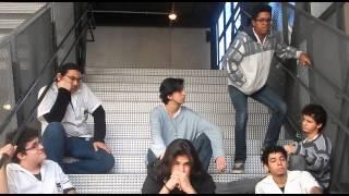 Bad Connection - Gangnam Style Parody