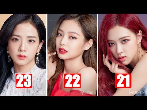 BLACKPINK Jisoo Vs Jennie Vs Rose Childhood/Transformation II Who Is More Beautiful ??