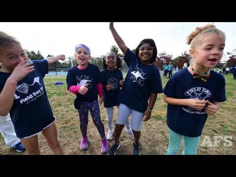 Abington Friends School Field Day 2019