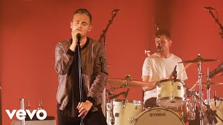 Keane - Stupid Things (Live From Bexhill)