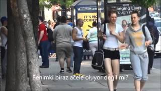 Yabancılara Seks Teklif Etmek Türkçe Altyazı