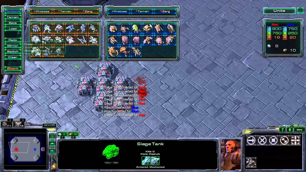 starcraft 2 hydra counter